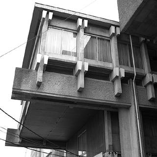 これぞメタボリズム「栃木県議会庁舎」