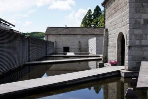 STONE PLAZA 那須芦野・石の美術館