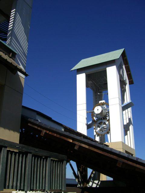 真岡鐵道 益子駅